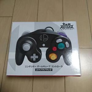 Nintendo-GameCube-Controller-Super-Smash-Bros-Ultimate-Edition-Switch