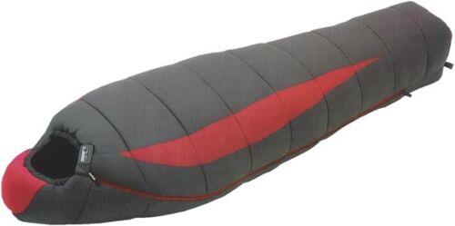 40° Extreme Extra Large Extra Long Sleeping Bag High Peak Cascade