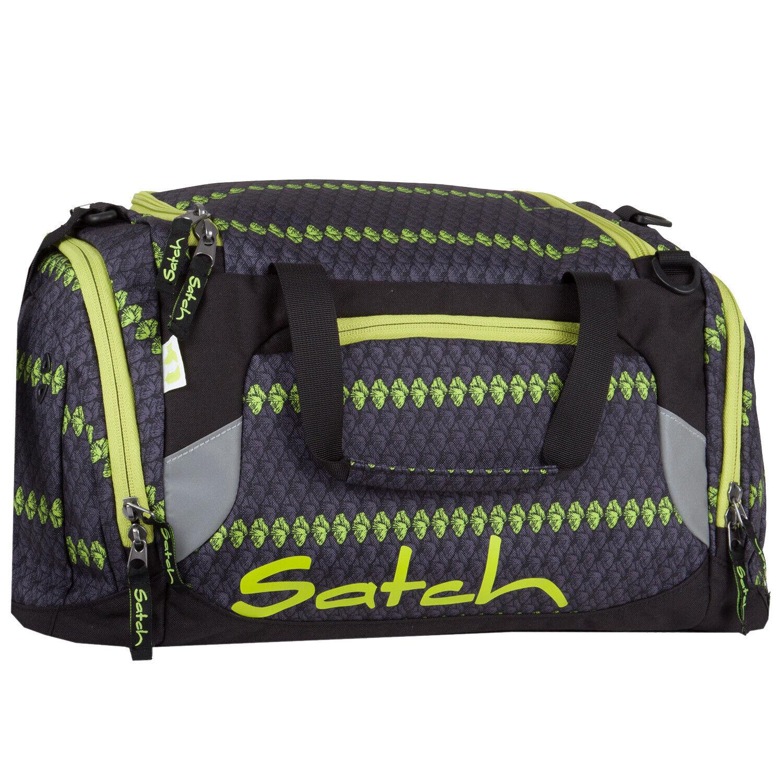 Satch feat. myboshi Special Edition sports bag 50 cm (Grey Boshi)