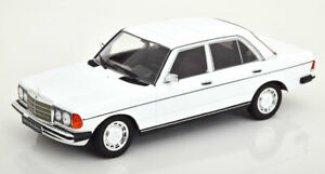 Mercedes-230e-w123-1975-blanco-1-18-KK-scale-180351