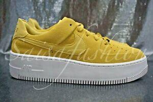af1 sage yellow