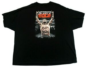 WWE Edge You Know Me Authentic T-Shirt