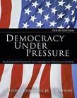 Democracy Under Pressure by David Wise, Milton C. Cummings (Hardback, 2004)