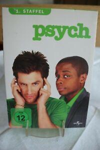 Psych Staffel 8
