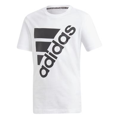adidas Girls Tshirt Training Must Haves Badge of Sport Young Fashion Tee