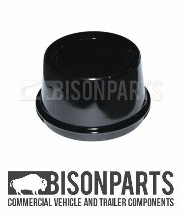 *DAF LF45.160 FRONT AXLE HUB CAP BP110-035 2001-2013