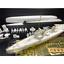 thumbnail 10 - ChuanYu 1/200 German V170 Destroyer Kit with Upgrade Set
