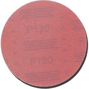 "01224 3M 1224 Red Abrasive 6/"" Hookit Discs P120 Grade Discs"
