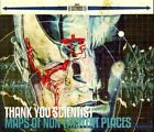 Maps Of Non existent Places 0881034103598 CD