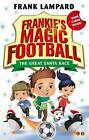 The Great Santa Race by Frank Lampard (Paperback, 2015)