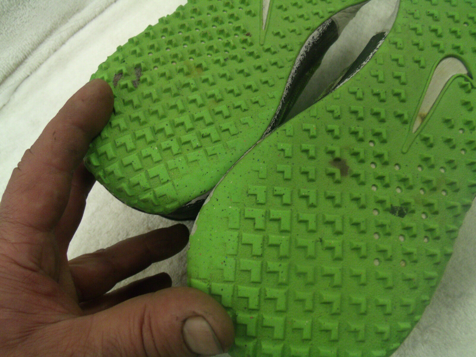 Nike ZOOM SPEED TR Men's Running or Training Shoes Men's TR Size 12 6db372