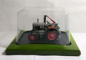 Hachette-1-43-escala-Diecast-1950-tractores-EDI6-I-Tractor-Sellado-De-Fabrica