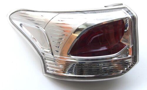 Mitsubishi Outlander 2013-2015 Rear Tail Signal Left LH Lights Lamp
