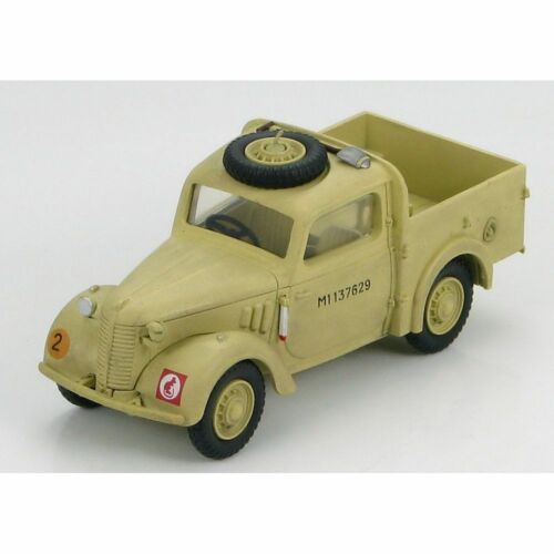 HOBBY MASTER HG1304 1//48 British Light Utility Car Tilly M1137629 North Africa