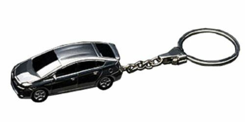 AUTOart 1/87 scale Toyota Prius key chain aluminum F/S w/Tracking# Japan New