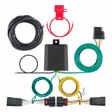Trailer Connector Kit-Wiring T-One Connector TowReady 118316,/'86-96 Ford Pickups