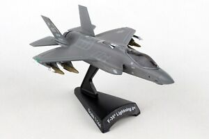 POSTAGE-STAMP-PS5602-USAF-F-35-034-LIGHTNING-034-1-144-SCALE-DIECAST-METAL-MODEL