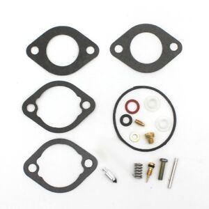 Details about New Carb Carburetor Rebuild Kit For Kawasaki 610 600 SX Mule  Repairs 15004-0953