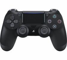 SONY DualShock 4 V2 Wireless Controller - Black - Currys