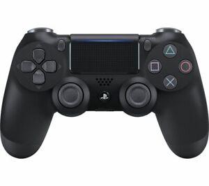 SONY-DualShock-4-V2-Wireless-Controller-Black-Currys