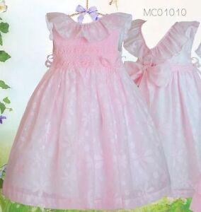 PRETTY-ORIGINALS-GIRLS-PINK-DRESS-WITH-HEADBAND-STYLE-MC01010-2-5-YEARS
