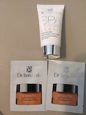 Dr IRENA ERIS travel set Body Balm-VitaCeric Vitalizing + Revitalizing Cream