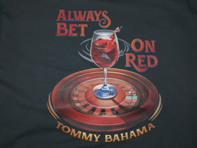 Bahamma bet on red spread betting advisory board