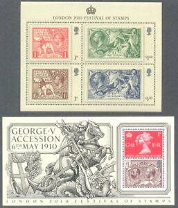 Great-Britain-London-Festival-of-Stamps-set-of-2-min-sheets-2010