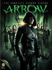 Arrow : Season 2 (DVD, 2014, 5-Disc Set)