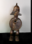 miniatura 6 - Primitiva tribale africana Dan Musical String Figura... COSTA D'AVORIO ADE 3
