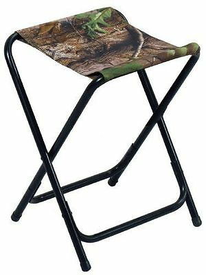 Ameristep Dove Folding Stool Realtree APG Camo Camping Hunting Archery Blind NEW