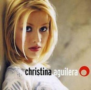 049 CD Album Christina Aguilera - Aberdeen, United Kingdom - 049 CD Album Christina Aguilera - Aberdeen, United Kingdom