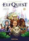 ElfQuest - Das letzte Abenteuer 01 von Richard Pini und Wendy Pini (2015, Gebundene Ausgabe)