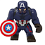 Lego-Custom-Big-Size-Marvel-Avengers-DC-Super-Hero-Minifigures thumbnail 17