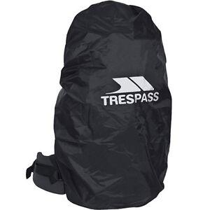Image is loading Trespass-Rain-Waterproof-Rucksack-Backpack-Cover-10-25L- 65c88c833a