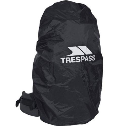 Trespass Rain Waterproof Rucksack Backpack Cover: 10-25L 35-50L 60-75L