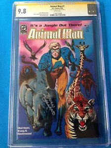 Animal-Man-1-DC-CGC-SS-9-8-NM-MT-Signed-by-Brian-Bolland