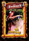 Live Live Live: Tiki Nightmare by The Damned (DVD, May-2012, Wienerworld)