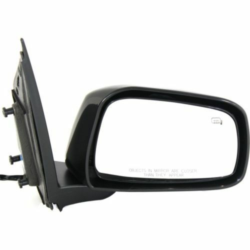 for Nissan Pathfinder NI1321190 2005 to 2012 New Mirror Passenger Side