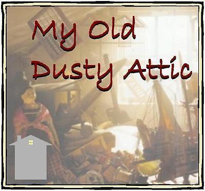 My Old Dusty Attic