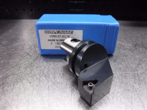 KM50 Indexable Turning Head VM50-STJCL16 Valenite VM LOC1801B