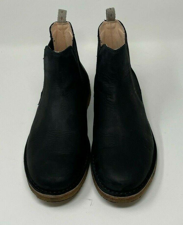 *NIB* Astorflex Chelsea Italian Made Boots   Black   Sz 10   Retail