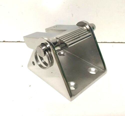 Boat//Marine Windlass Chain Stop Stainless Steel Anchor SSCS10001