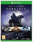 Destiny 2 Forsaken Legendary Collection & Xbox One 2018 4k HDR