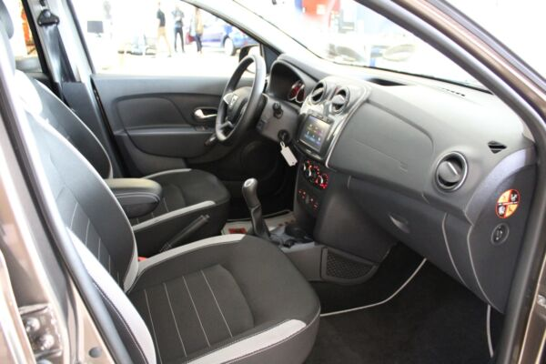 Dacia Logan Stepway 1,5 dCi 90 Prestige MCV - billede 5