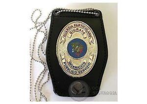 Porta-Placca-da-collo-o-cintura-Guardia-Giurata-Incaricato-Pubblico-Servizio
