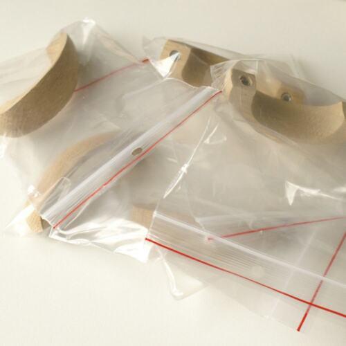 64 mm en chêne massif bois tiroir Poignée//meuble//porte//placard//25 mm H41