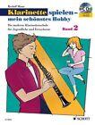 Klarinette spielen - mein schönstes Hobby von Rudolf Mauz (2011, Taschenbuch)
