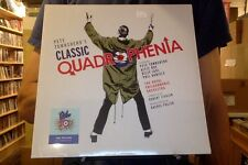 Pete Townshend's Classic Quadrophenia 2xLP sealed 180 gm vinyl + download