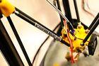 Kossel Mini Delta 3D Printer Magnetic Upgrade